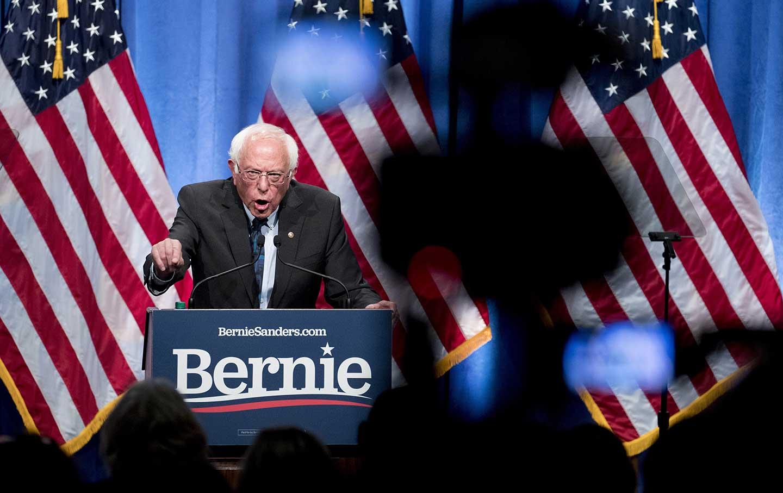 There He Goes Again: Student Loan Forgiveness and Senator Sanders